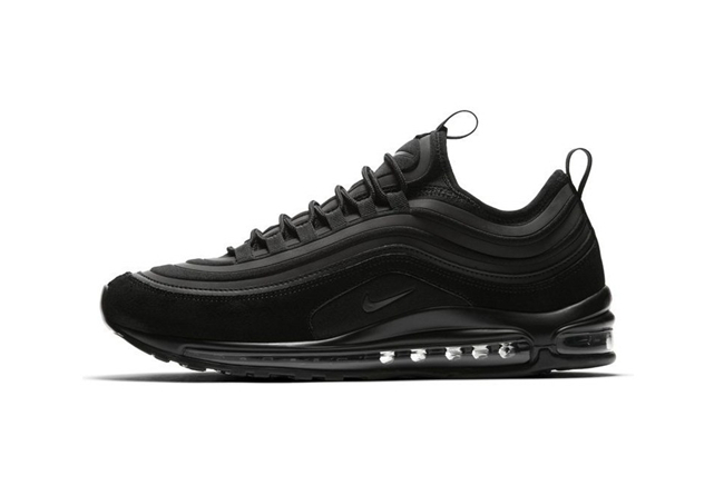 best website 042bb 2011a Nike Air Max 97 UL SE Black Shoes