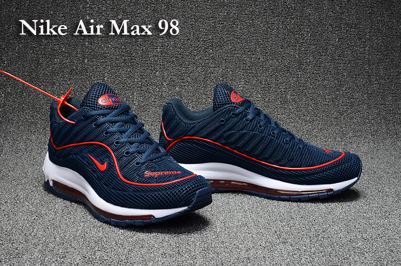 amazon nike air max 98 blue 93607 461a9