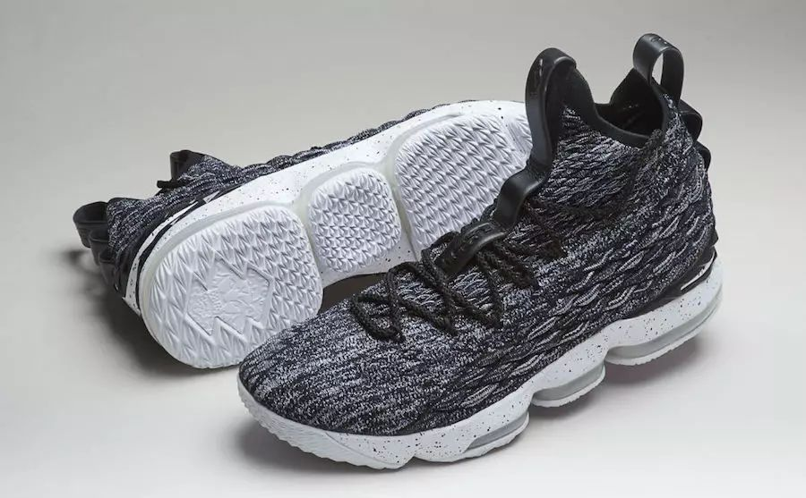 Nike LeBron 15 Flyknit New Shoes